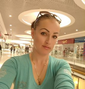 Анастасия Берчук